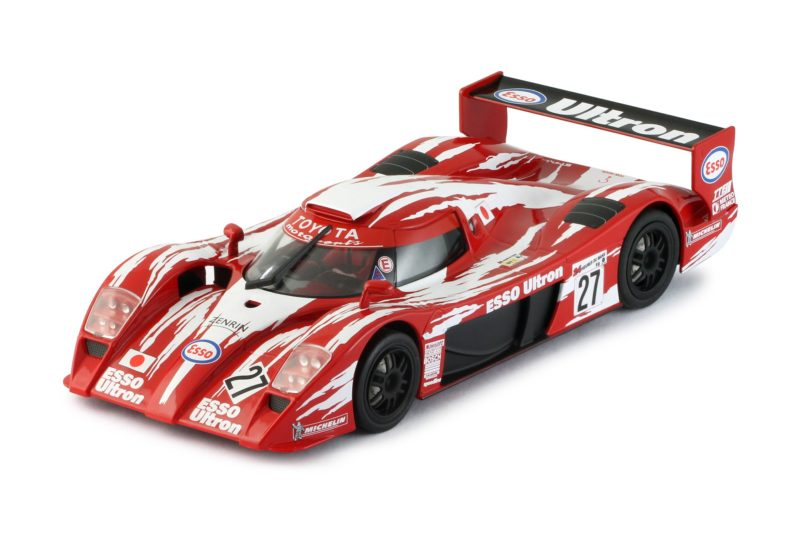 REVOSLOT RS0052 – Toyota GT-One – Esso Ultron #27