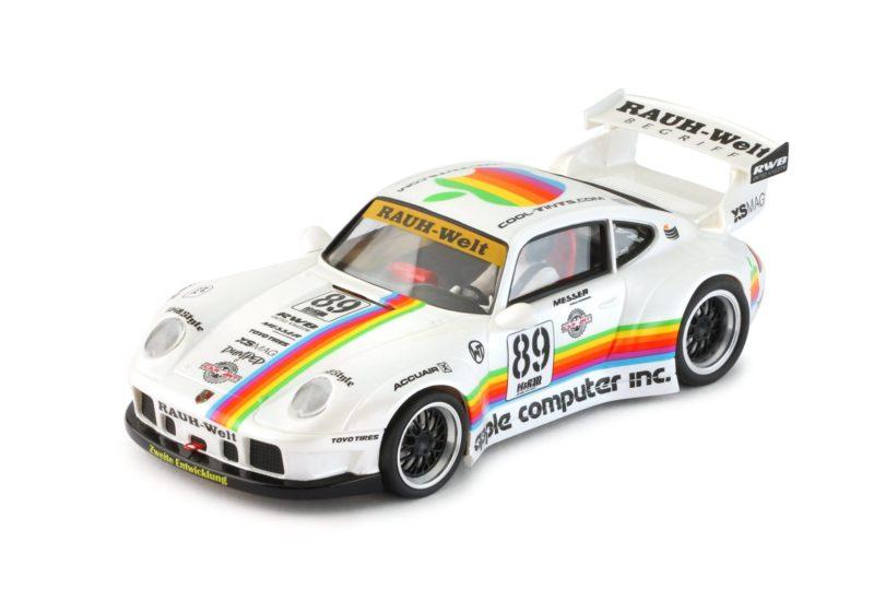 Revoslot -  RS048 Porsche GT2 # 89 RBW Apple