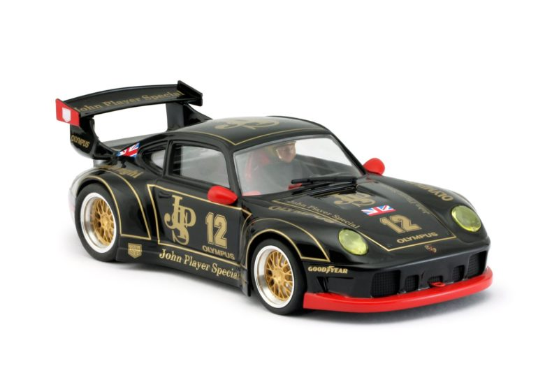 Revoslot -  RS050 Porsche GT2 # 12 JPS