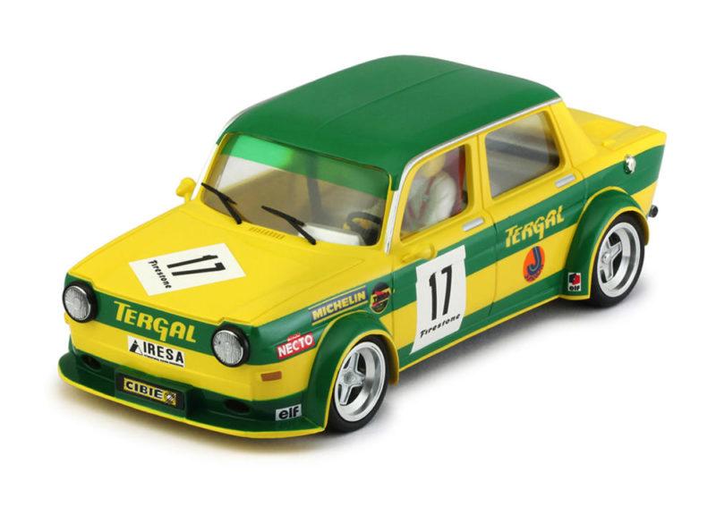 Simca 1000 Tergal BRM-SC03