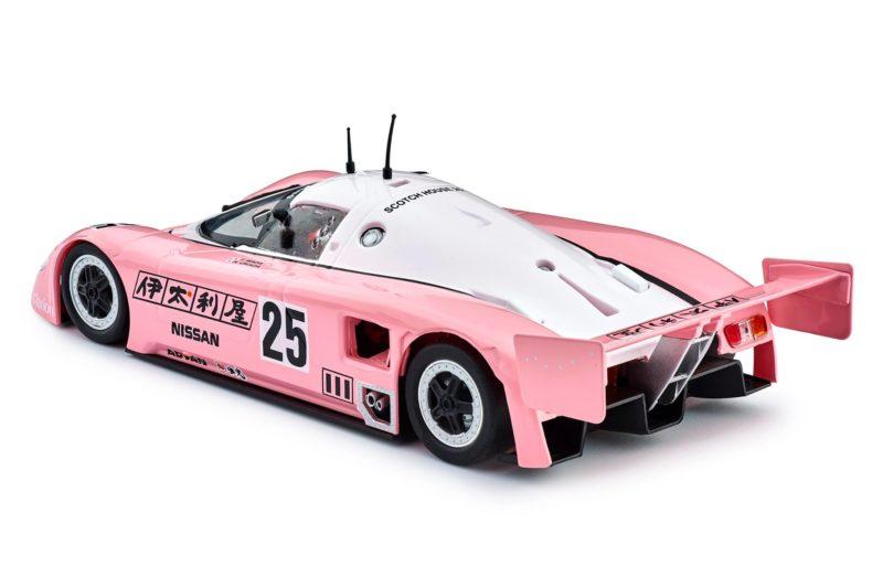 Slot.it Nissan R91VP - #25 Fuji 500Km 1991 CA28g