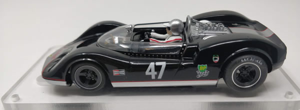Thunder Slot: la McLaren Elva MkI en photos