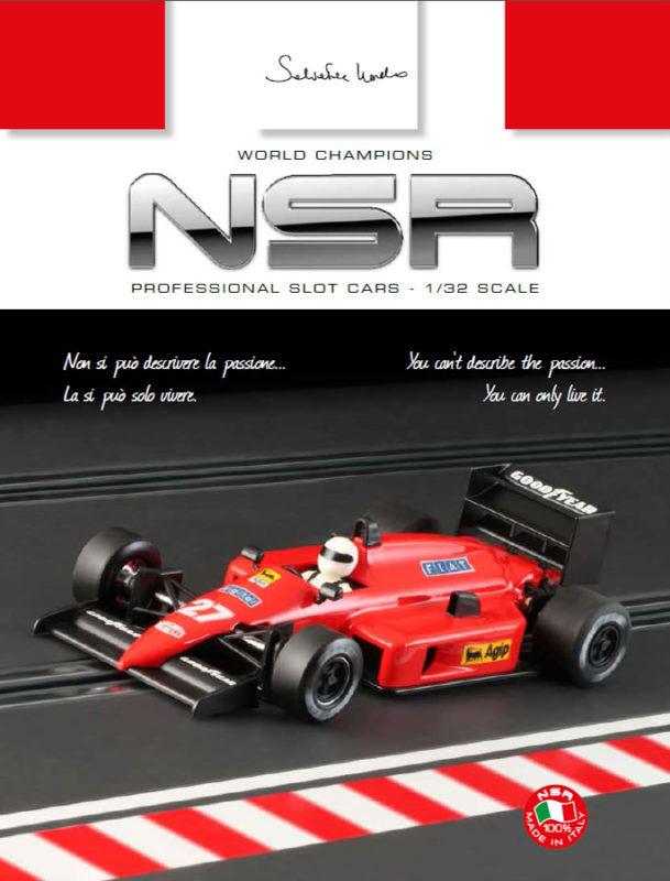 Voir le catalogue NSR 2020