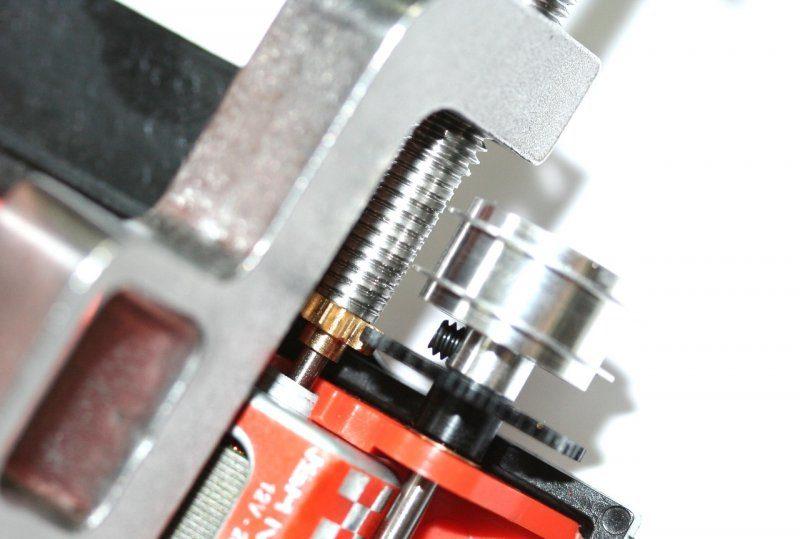 Sloting Plus SP140006 Acier inoxydable