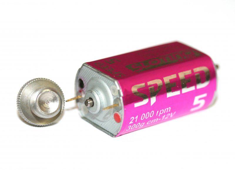 Sloting Plus SP140007 Acier inoxydable