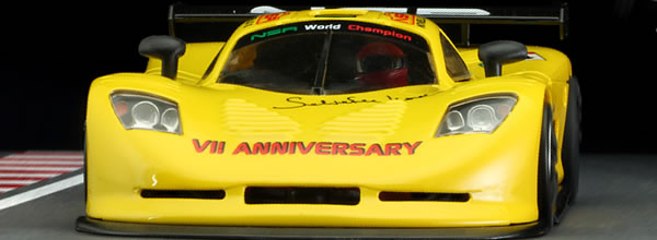 Mosler MT 900 R – 7th anniversary S. Noviello #64