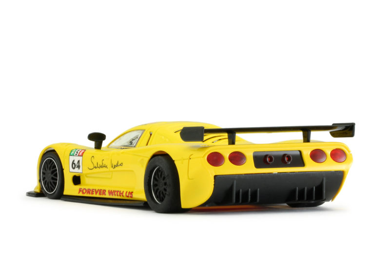 Mosler MT 900 R - 7th anniversary S. Noviello #64