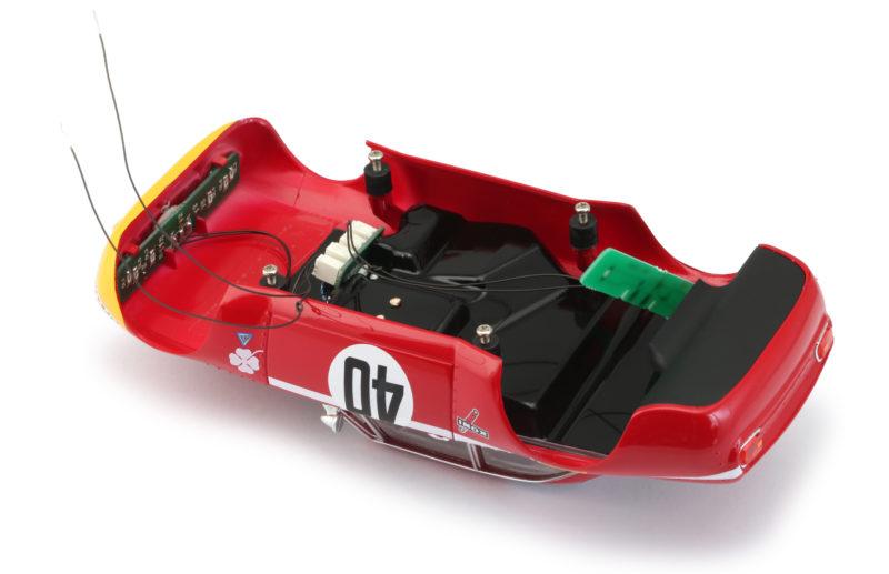 Kit lumière Alfa 1300 BRM