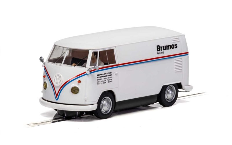 VW Panel Van T1b - Brumos Racing - C4086