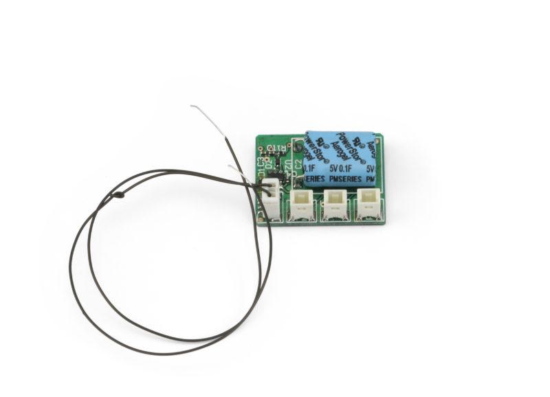 plaque universel kit eclairage BRM