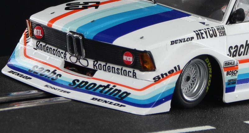 BMW 320 Turbo Sachs-Sporting DRM Hockenheim 78 – SW69