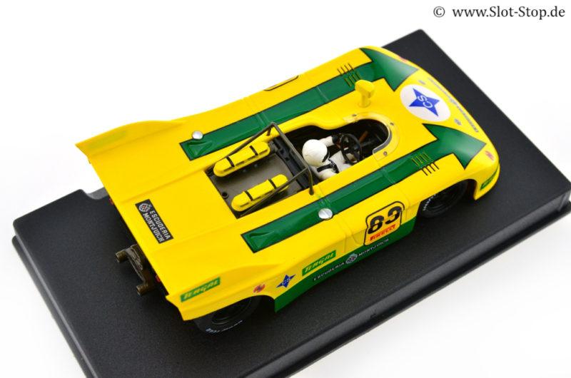 Porsche 908-3 Escuderia Montjuich - NSR