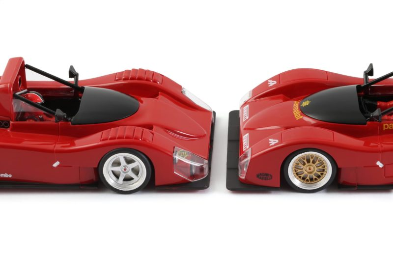 RS0060 – Twin-Pack REVOSLOT 333 Racing Special Edition Box