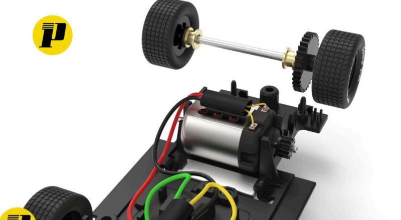 guide montage kit pioneer
