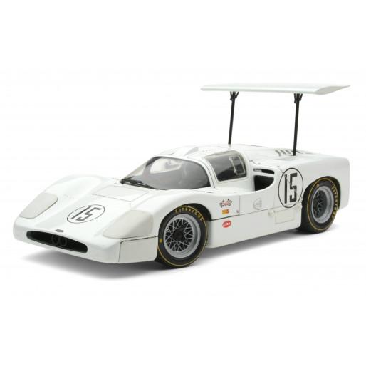 Slot.it CA46a Chaparral 2F n.15 24h Daytona 1967 - CA46a