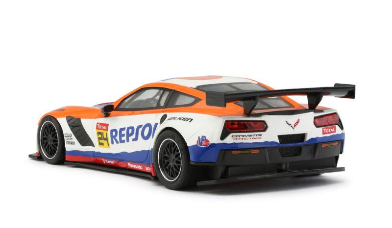 0130AW - Corvette C7.R Repsol # 24 King 21 EVO3