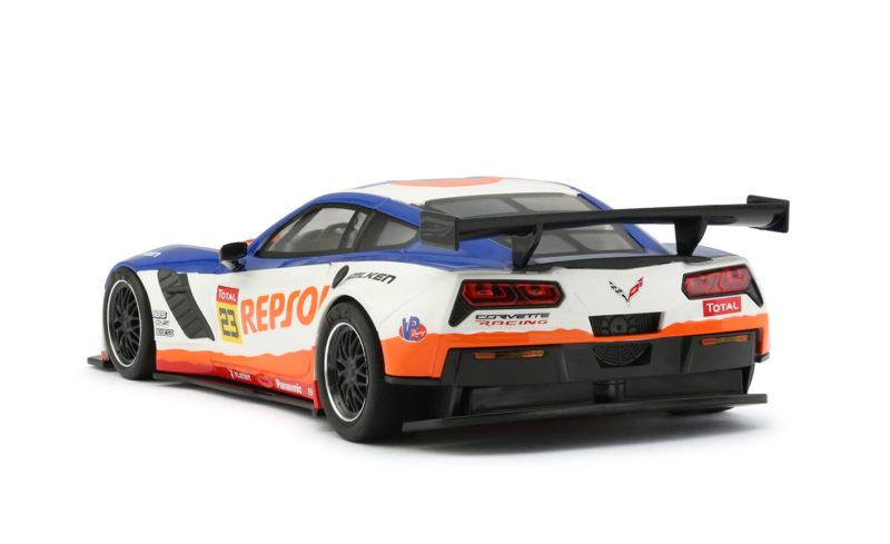 0131AW - Corvette C7.R Repsol # 23 King 21 EVO3