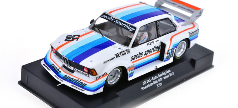 Sideways: les photos de la BMW 320 Turbo Sachs-Sporting DRM Hockenheim 78