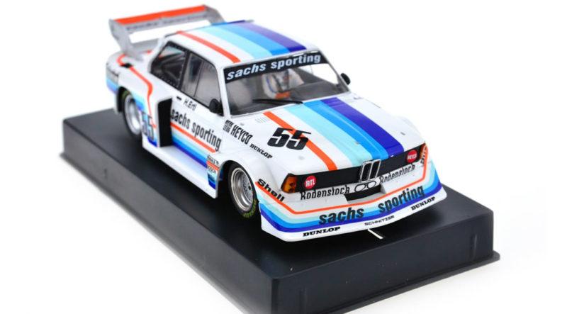 Sideways: les photos de la BMW 320 Turbo Sachs-Sporting DRM Hockenheim 78