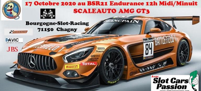 BSR21: Un nouveau local, Un nouveau circuit et la Minuit/Midi