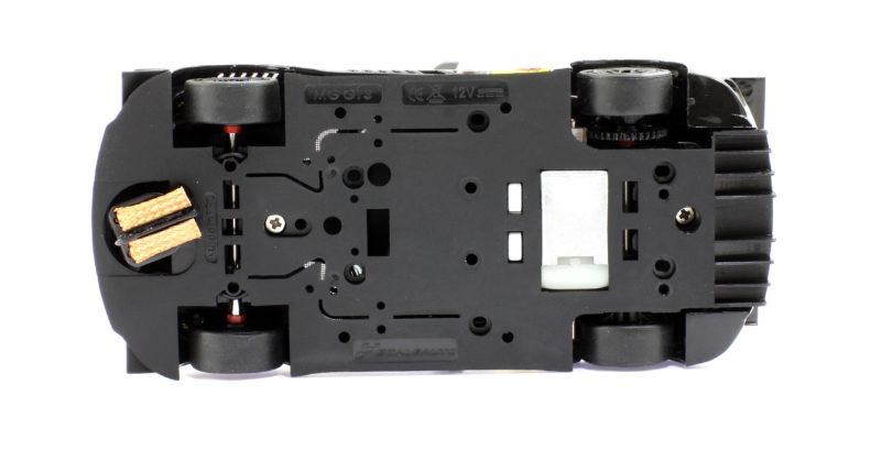 Configuration des AMG Scaleauto serie