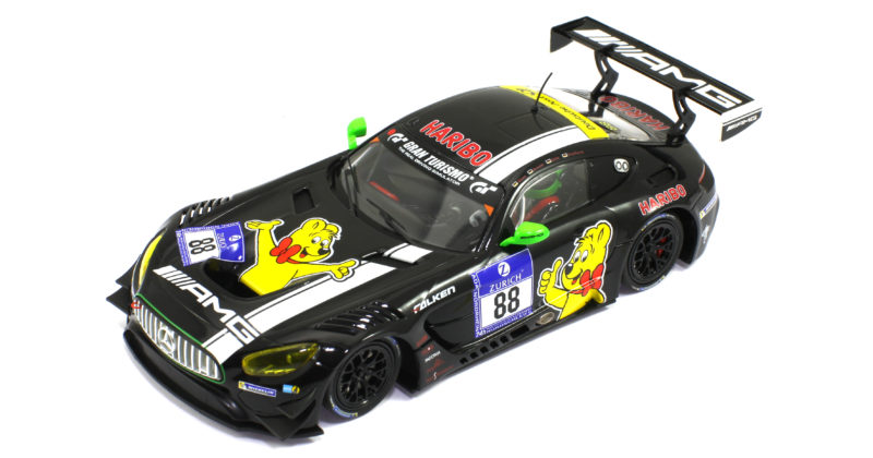 MB-A GT3 24H. Nurburgring 2016 #29 KsTools - SC-6220