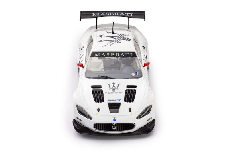 Maserati MC GT3 – #74 Salita del Costo 2017 - CA43a