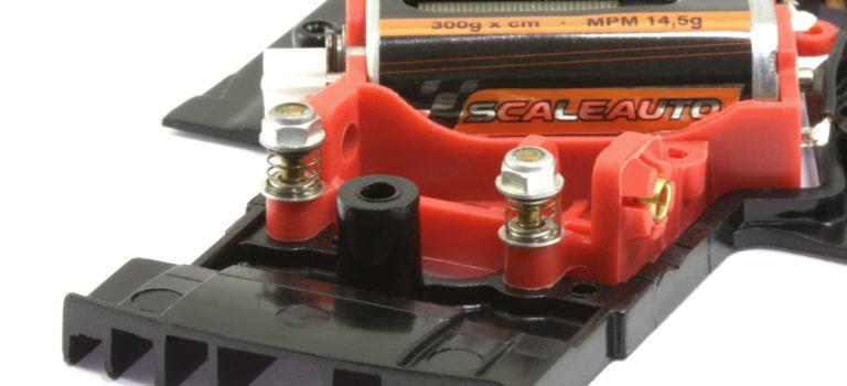 Scaleauto: des nouvelles pièces pour slot cars
