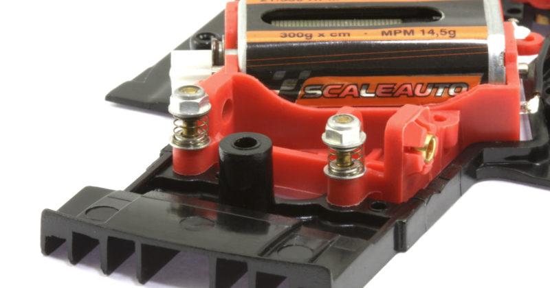 Scaleauto - Suspension pour slot cars