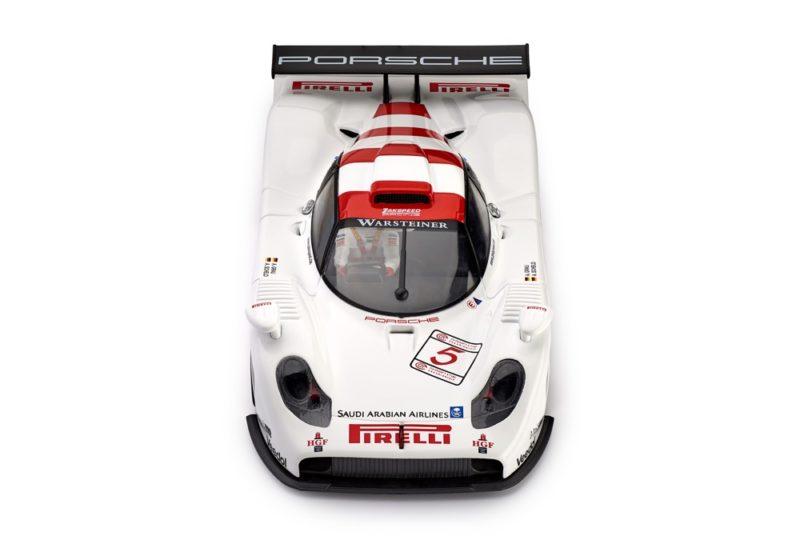 Slot.it  la Porsche 911 GT1 EVO98 – FIA GT – CA23F