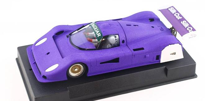 Slot.it - Jaguar XJR10