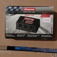 Boitier extension pour Carrera Digital