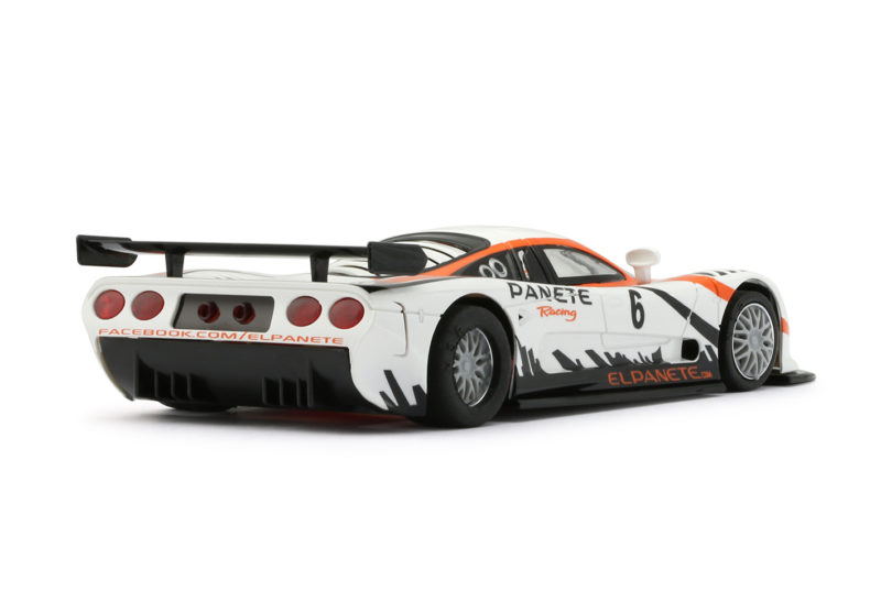 NSR - Mosler MT900R Panete Racing #6