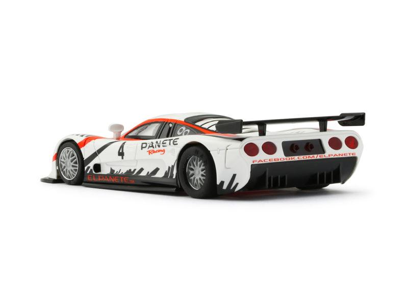 NSR - Mosler MT900R Panete Racing #4