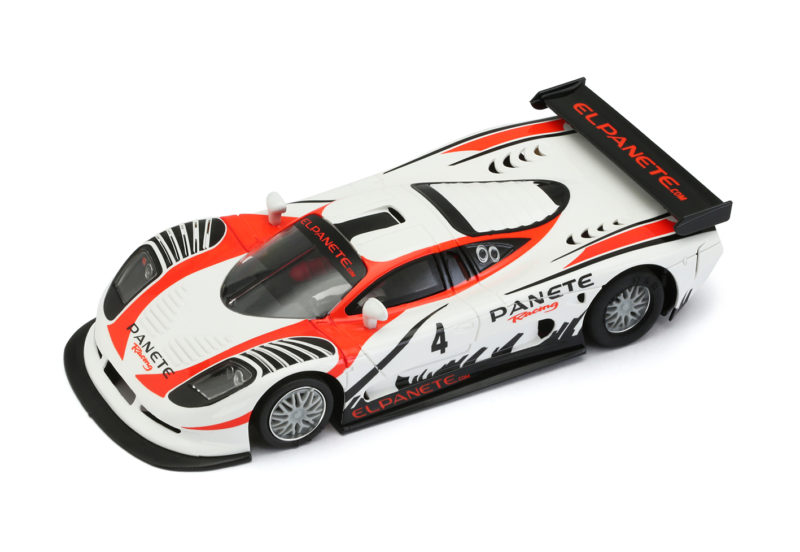 Mosler MT900R Panete Racing #4