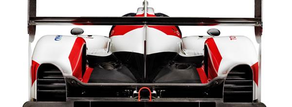 SRC: La Toyota TS050 testée dans des clubs espagnols
