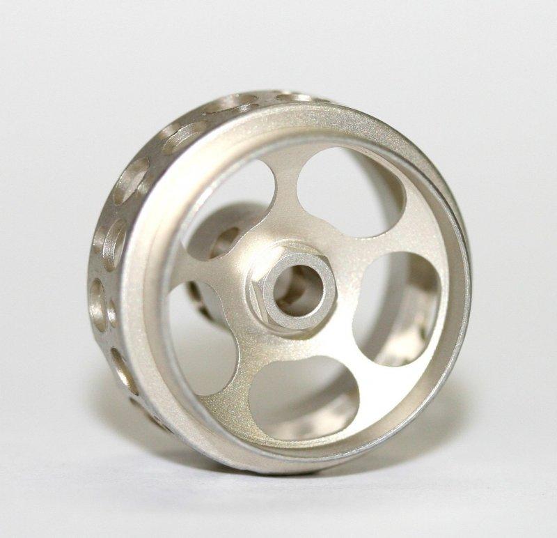 URANO -CHAMPAGNE- 16,7 x 8,5 mm - SP022323