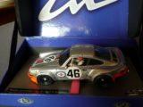 Le Mans Miniatures - Porsche Carrera RSR Le Mans 1973
