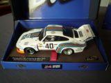 Le Mans Miniatures - Porsche 935 n°40 Le Mans 1976