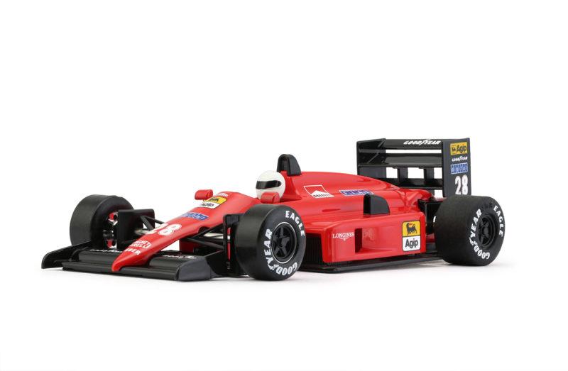 0146IL - Formula 8689 RED Italia # 28