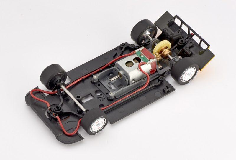Slot.it: La Porsche 956 KH 1983 - Kyalami 1000 Km (CA09i)