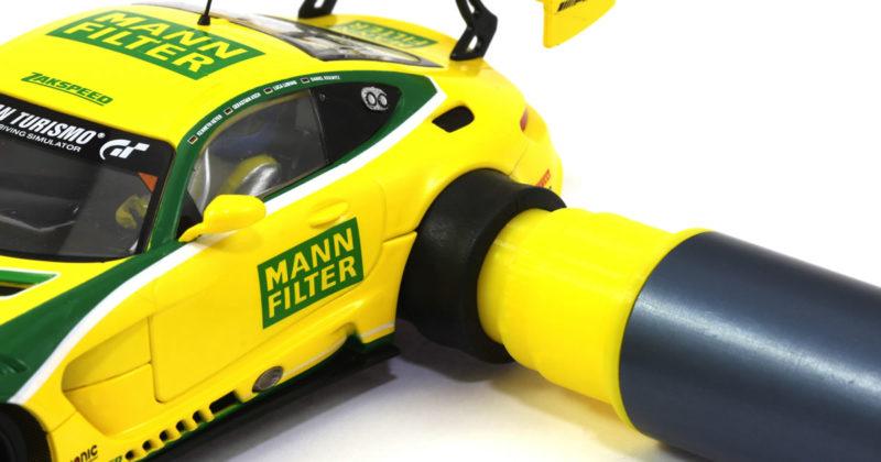 Monteur de pneus rapide Scaleauto (ref SC-5087)