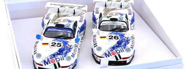 Revoslot: les photos du coffret Porsche 911 GT1 Mobil1 - RS-0064