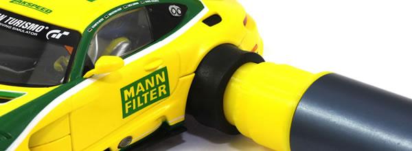 Scaleauto: le monteur de pneus rapide débarque