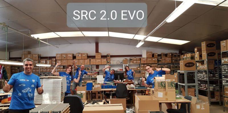 Team SRC 2.0