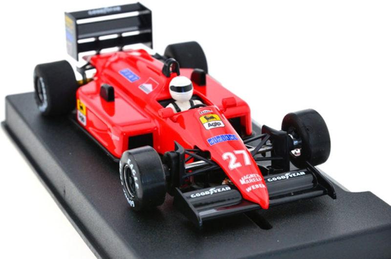 0164IL – Formula 86/89 RED Italia # 27