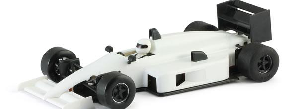 NSR Slot: Un concours pour la sortie du Kit Blanc de la F1 86/89