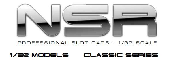 """NSR Slot: Une nouvelle slot car """"Classic"""" en 2021"""