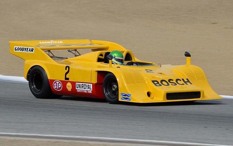 Porsche 917-10 Bosch Kauhsen Team #2