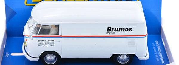 Scalextric C4086 VW Panel Van T1b - Brumos Racing